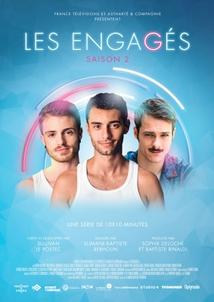 ENGAGÉS (LES) - SAISON 2