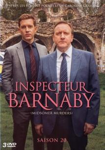 INSPECTEUR BARNABY - 20