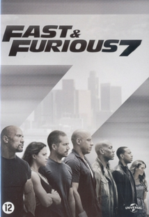 FAST AND FURIOUS - 7