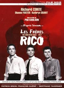 LES FRÈRES RICO