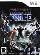 STAR WARS - LE POUVOIR DE LA FORCE - Wii