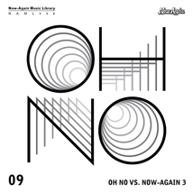 OH NO VS. NOW-AGAIN 3