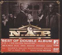 UN MONDE PERDU (BEST OF 2CD/1DVD)