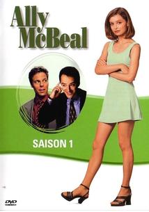 ALLY MCBEAL - SAISON 1/1