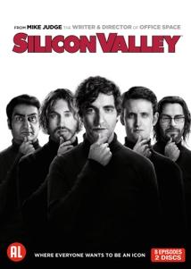SILICON VALLEY - 1
