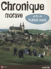 CHRONIQUE MORAVE
