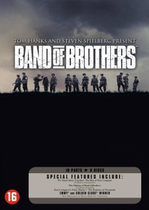 BAND OF BROTHERS - 3