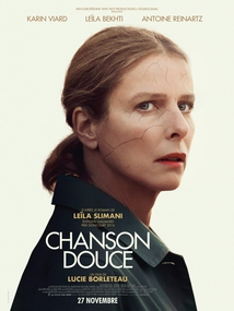 CHANSON DOUCE