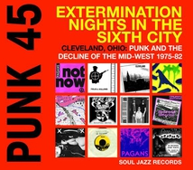 PUNK 45 : EXTERMINATION NIGHTS IN THE SIXTH CITY