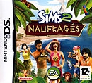 SIMS 2 - NAUFRAGES (LES) - DS