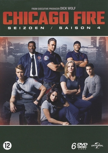 CHICAGO FIRE - 4/1