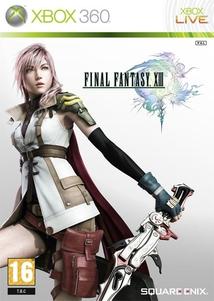 FINAL FANTASY XIII - XBOX360