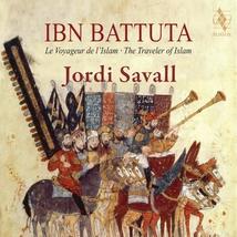 IBN BATTUTA - LE VOYAGEUR DE L'ISLAM