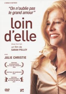 LOIN D'ELLE