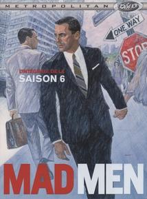 MAD MEN - 6/1