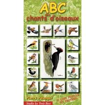 ABC DES CHANTS D'OISEAUX - 4ÈME ÉDITION
