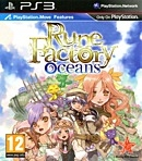 RUNE FACTORY : OCEANS