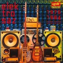ELEKTRO SAZ 1976-1984