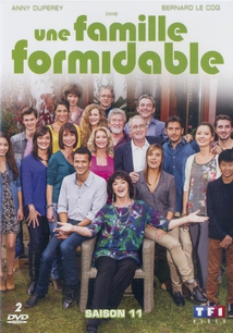 UNE FAMILLE FORMIDABLE - 11