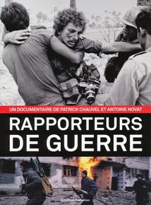 RAPPORTEURS DE GUERRE