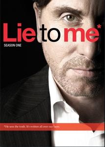 LIE TO ME - 1/1