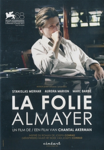 LA FOLIE ALMAYER