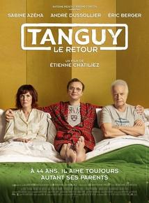 TANGUY - LE RETOUR