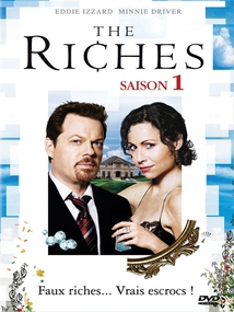 THE RICHES - 1