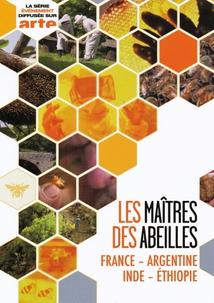 LES MAÎTRES DES ABEILLES, Vol.1