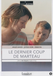LE DERNIER COUP DE MARTEAU