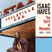 1962-1976)(THE SPIRIT OF MEMPHIS