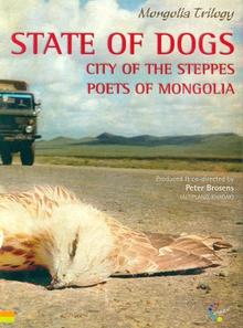MONGOLIA TRILOGY