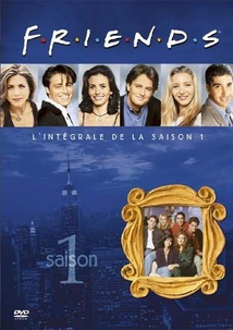 FRIENDS - SÉRIE 1 - VOL. 1/4