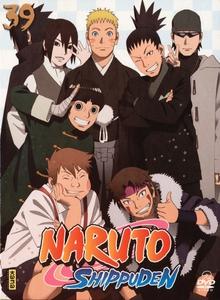 NARUTO SHIPPUDEN - 39