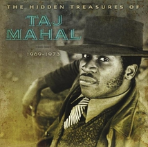 THE HIDDEN TREASURES OF TAJ MAHAL - 1969-1973