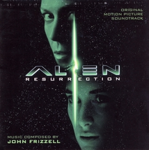 ALIEN RESURRECTION (2CD)