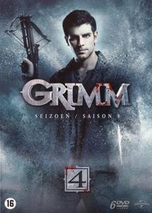 GRIMM - 4/1