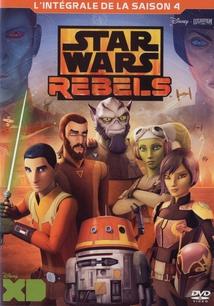 STAR WARS REBELS - 4