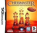 CHESSMASTER - DS