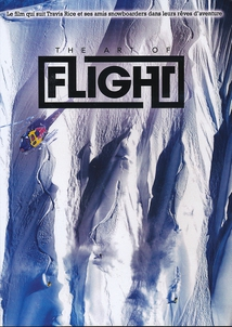 THE ART OF FLIGHT