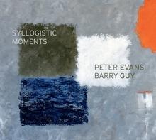SYLLOGISTIC MOMENTS