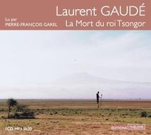 LA MORT DU ROI TSONGOR (CD-MP3)