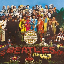SGT. PEPPER'S LONELY HEARTS CLUB BAND (BOX EDITION)