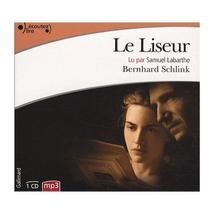 LE LISEUR (CD-MP3)