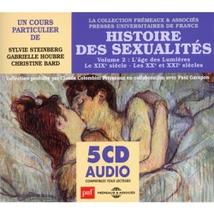 HISTOIRE DES SEXUALITÉS - VOL.2
