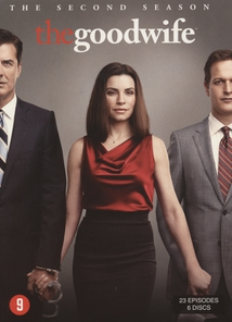 THE GOOD WIFE - 2/1