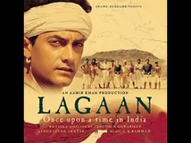 LAGAAN... ONCE UPON A TIME IN INDIA