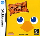 FINAL FANTASY FABLES : CHOCOBO TALES - DS