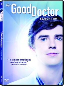 THE GOOD DOCTOR - 2