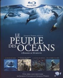 LE PEUPLE DES OCÉANS - Blu-Ray